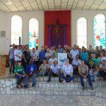 Pastoral Carcerária de Aparecida realiza sua primeira reunião do ano