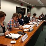 Audiência na Câmara dos Deputados debate violência contra mulheres presas