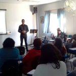 PCr de Campo Limpo realiza encontro de formação