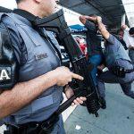Policiais militares mataram mais de 5 mil pessoas em SP nos últimos 10 anos