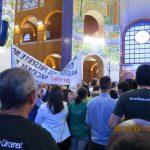 Missa em Aparecida relembra massacre do Carandiru e presta homenagem aos agentes da Pastoral