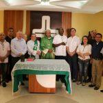 PCr sedia encontro de comissão internacional das Pastorais Carcerárias