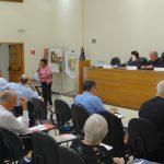 Em reunião ampliada, Conser apresenta ações para o Ano do Laicato